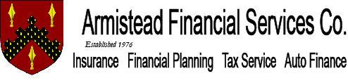 Armistead Financial Services Co.